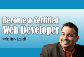 Become a Cert Web Dev