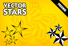 vector star images