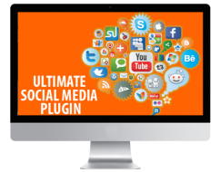 Ultimate Social Media WordPress plugin