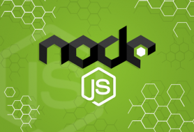 Learn Nodejs by building 10 Projects From Scratch