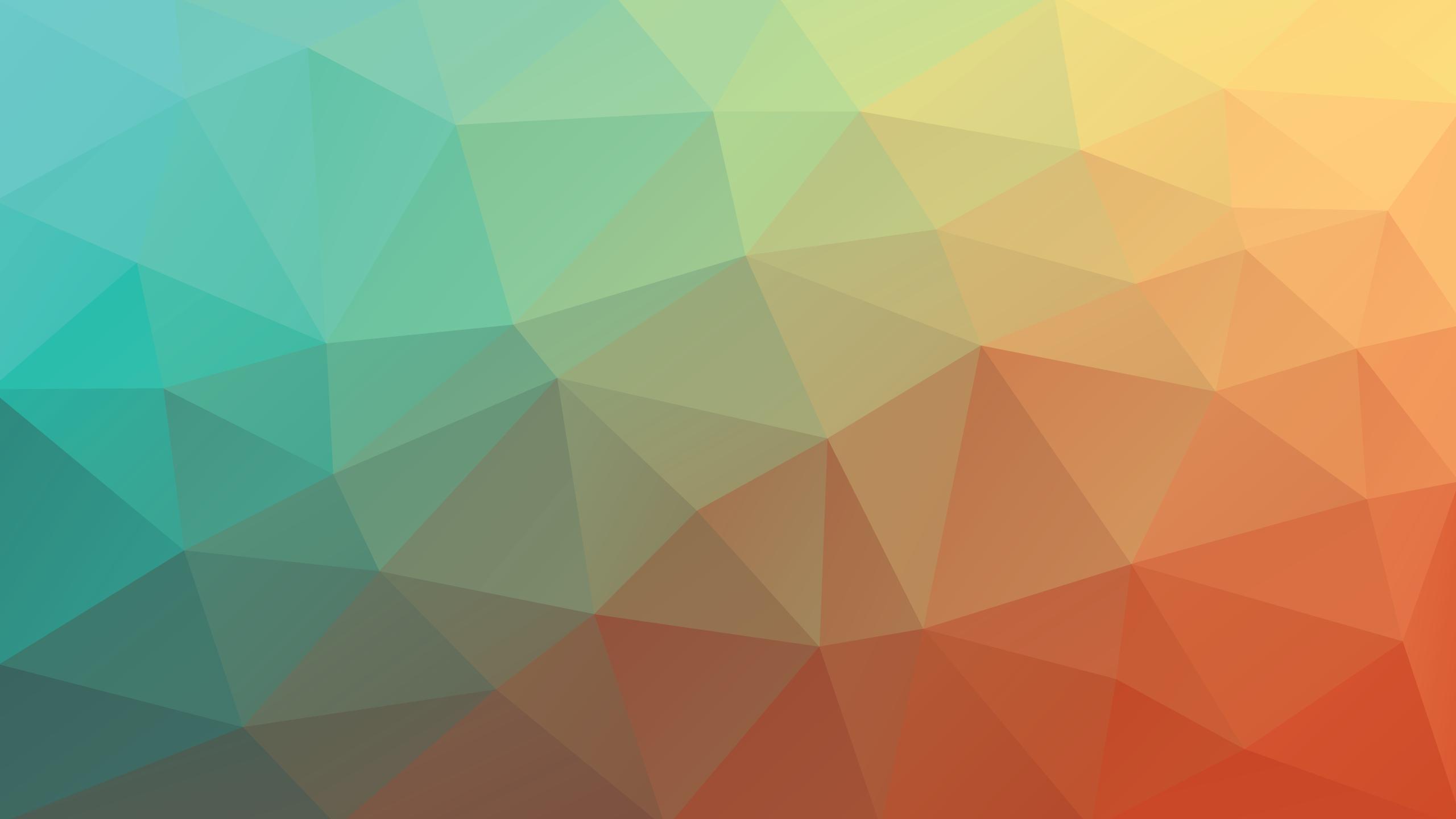 tessellation-patterns-orange