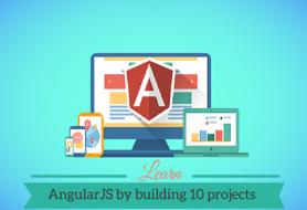 Learn AngularJS