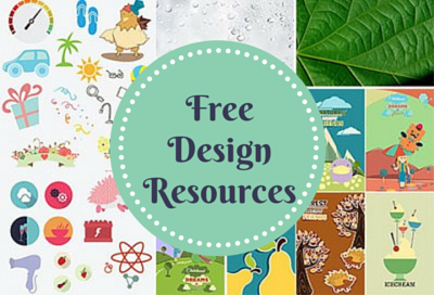 design resources for free