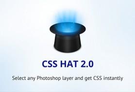 CSS HAT 2.0