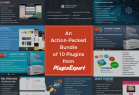 10-plugin-bundle - popular CMS