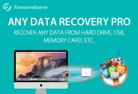 any data recovery