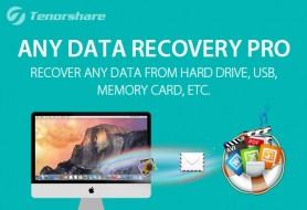 any data recovery