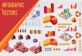 infographic-vectors-for-presentation
