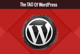 the-tao-of-wordpress