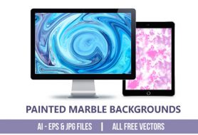 free vector background patterns