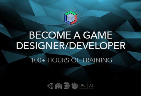 game design course