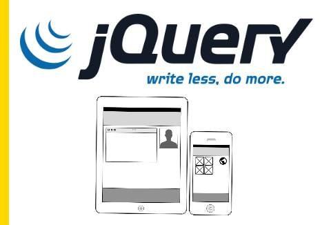 jquery online tutorial
