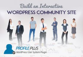 wordpress-community-center