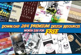 premium design resources