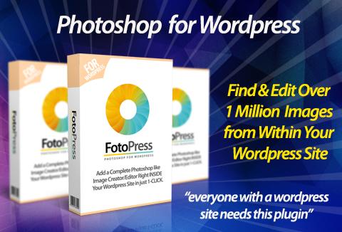 Image Editor WordPress Plugin