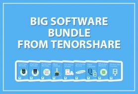 Tenorshare Software Bundle