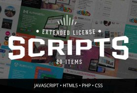Website Scripts Bundle