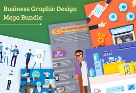 Business Graphic Design Bundle