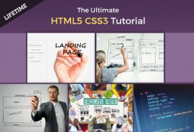 HTML5 CSS3 Tutorial