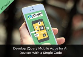 jQuery Mobile Apps