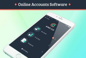 Online Accounts Software